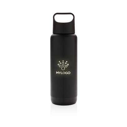 Light up logo thermosfles 500 ml